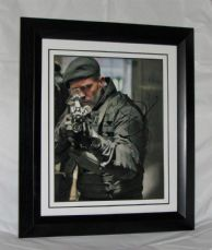 "A413JS JASON STATHAM - ""THE EXPENDABLES"" SIGNED"
